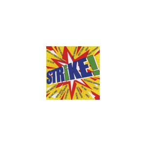 STRIKE  - 30 ORIGINAL HITS