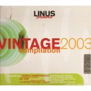 VINTAGE COMPILATION 2003 - by Linus