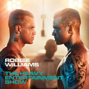 Robbie    WILLIAMS - The Heavy Entertainment Show (2 Cd)