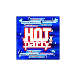 HOT   PARTY   WINTER   2017 (2 Cd)