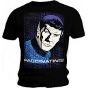 STAR   TREK    - Fascinating!  (T-shirt)