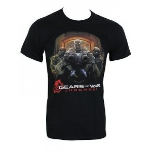 GEARS  of  WAR  - Judgmenmt   (T-shirt)