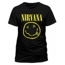 NIRVANA  -  Smile  (T-shirt)