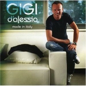 D'Alessio  Gigi   - Made In Italy