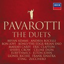 PAVAROTTI  Luciano  - The duets