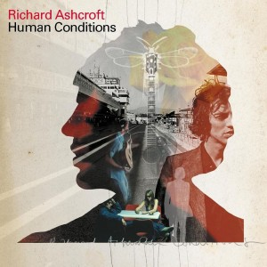 ASHCROFT  Richard  -  Human condition