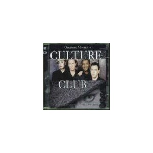 CULTURE CLUB - Greatest moments  -  VH1 Storytellers Live
