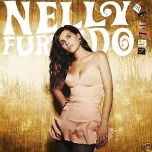 Nelly  FURTADO  - Mi plan