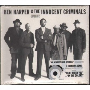 HARPER Ben & The Innocent Criminals   -   Lifeline