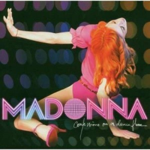 MADONNA - Confession on a dance floor