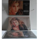 SAMANTHA FOX - SPECIAL EDITION TRIPLE PICTURE DISC