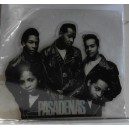 The PASADENAS  ‎– Tribute   (Vinile  45 giri )  Shape  Picture Disc