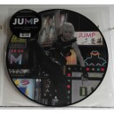 "Madonna  ‎– Jump   (Picture Disc )  Vinyl, 12"", 33 ⅓ RPM, Single,"