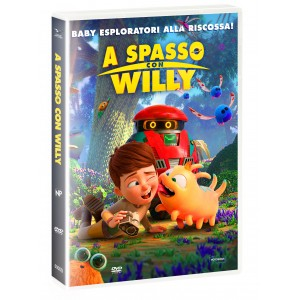 A SPASSO CON WILLY