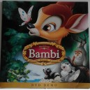 DVD  DEMO  LOOP    - BAMBI