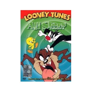 LOONEY TUNES COLLECTION - ALL STARS vol.2