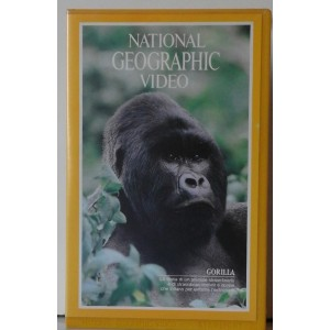 NATIONAL GEOGRAPHIC Video - Gorilla