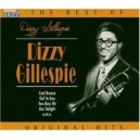 GILLESPIE Dizzy - the best of