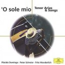 O  SOLE  MIO  - Tenor arias  &  songs