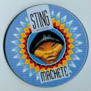 STING ‎– Machete